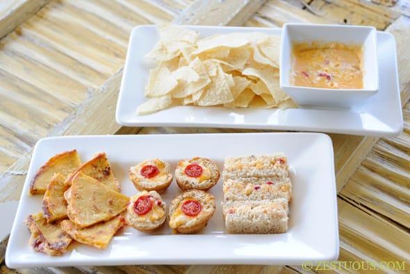 Pimento Cheese | Zestuous