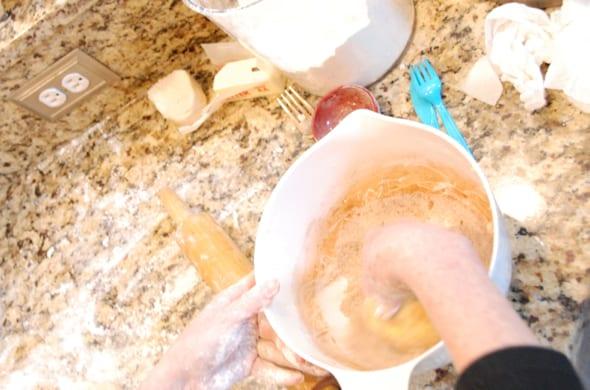 Pennsylvania Dutch Apple Dumplings | Zestuous
