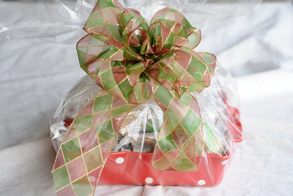 Holiday Treat Giveaway from Zestuous