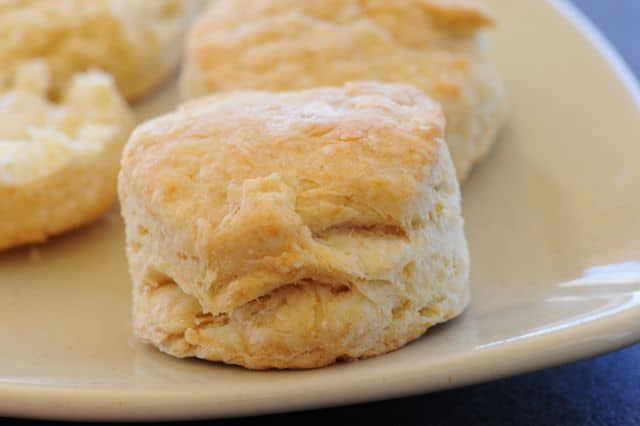 Biscuits from Zestuous