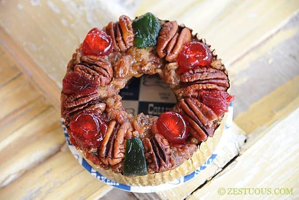 Collin Street Bakery Fruitcake