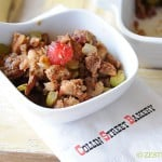 Fruitcake Stuffing