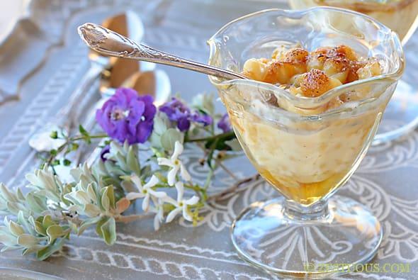 #FoodChamp Challenge Macaroni Mascarpone from Zestuous