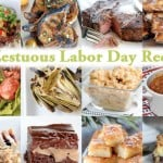 20 Zestuous Labor Day Recipes