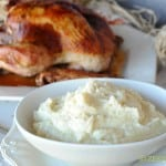 Grilled Mashed Potatoes from Zestuous