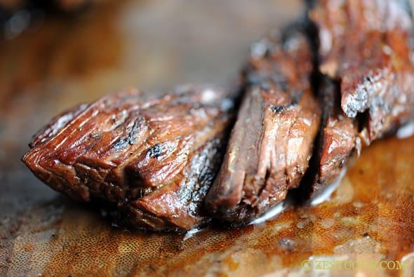 Tender Juicy Beef Ribs from Zestuous