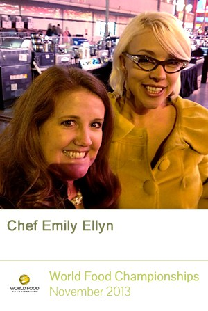 Zestuous Meets Chef Emily Ellyn