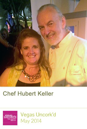 Zestuous Meets Chef Hubert Keller