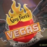 Guy Fieri's Vegas Kitchen & Bar Review from Zestuous