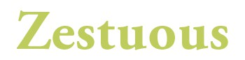 Zestuous Logo