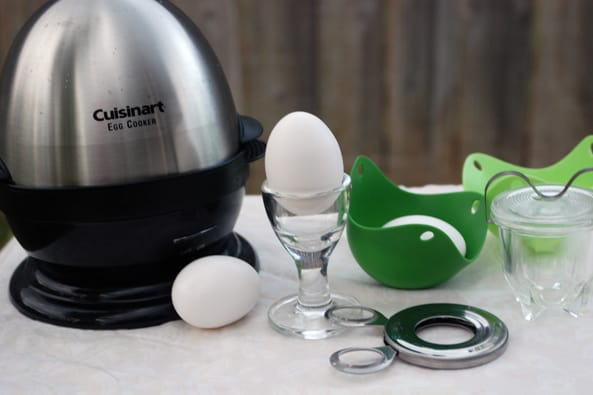 Egg Tools from Zestuous