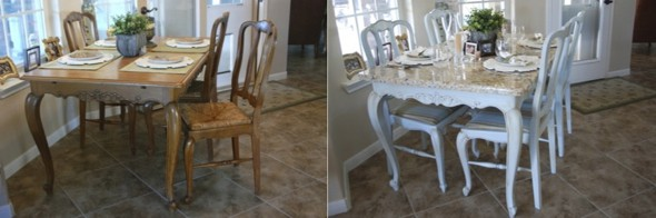 portable granite refinishing a kitchen table zestuous