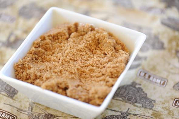 Dirt from Afghanistan (Brown Sugar)