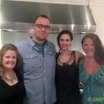 Chef Unplugged with Beth's Table