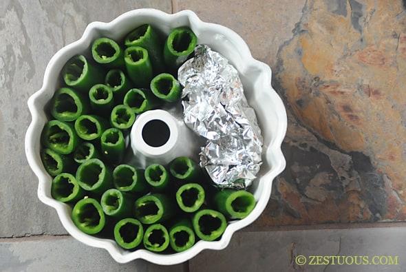Bundt Pan Poppers from Zestuous