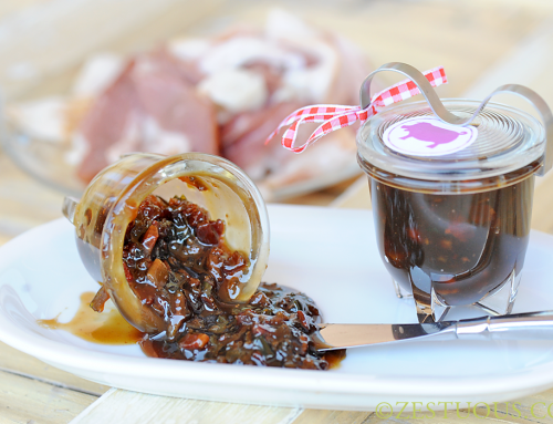 Apple Ale Bacon Jam